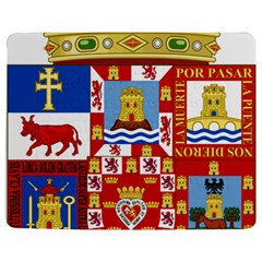 Coat Of Arms Of The Former Province Of Murcia Jigsaw Puzzle Photo Stand (rectangular) by abbeyz71