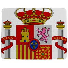 Coat Of Arms Of Spain Jigsaw Puzzle Photo Stand (rectangular) by abbeyz71