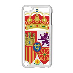 Coat Of Arms Of Spain Apple Ipod Touch 5 Case (white) by abbeyz71