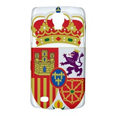 Coat Of Arms Of Spain Samsung Galaxy S4 Active (i9295) Hardshell Case