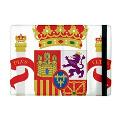 Coat Of Arms Of Spain Ipad Mini 2 Flip Cases by abbeyz71