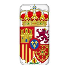 Coat Of Arms Of Spain Apple Ipod Touch 5 Hardshell Case With Stand by abbeyz71