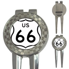 Route 66 3 In 1 Golf Divots by abbeyz71