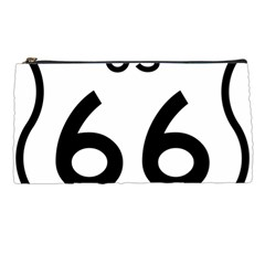 Route 66 Pencil Cases by abbeyz71