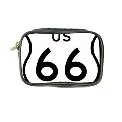Route 66 Coin Purse by abbeyz71