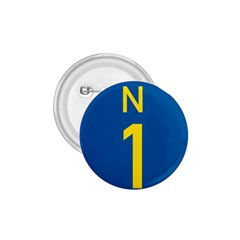 South Africa National Route N1 Marker 1 75  Buttons by abbeyz71