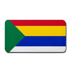 Druze Flag  Medium Bar Mats