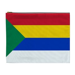 Druze Flag  Cosmetic Bag (xl)