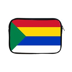 Druze Flag  Apple Ipad Mini Zipper Cases by abbeyz71