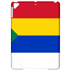 Druze Flag  Apple Ipad Pro 9 7   Hardshell Case