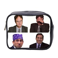 The Office Tv Show Mini Toiletries Bag (two Sides)