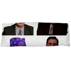 The Office Tv Show Body Pillow Case (dakimakura)