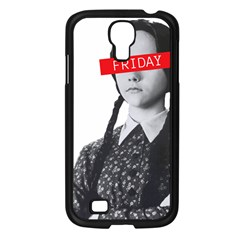 Friday, The Weekend Family Samsung Galaxy S4 I9500/ I9505 Case (black) by digitalartjunkie