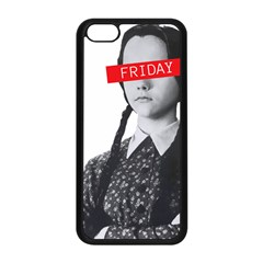 Friday, The Weekend Family Apple Iphone 5c Seamless Case (black) by digitalartjunkie
