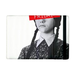 Friday, The Weekend Family Ipad Mini 2 Flip Cases by digitalartjunkie