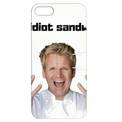 Gordon Ramsay Apple Iphone 5 Hardshell Case With Stand by digitalartjunkie