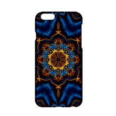Pattern Abstract Background Art Apple Iphone 6/6s Hardshell Case by Sapixe
