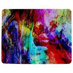 Background Art Abstract Watercolor Jigsaw Puzzle Photo Stand (rectangular)