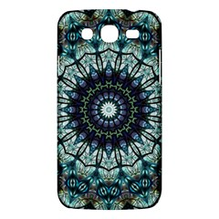 Pattern Abstract Background Art Samsung Galaxy Mega 5 8 I9152 Hardshell Case