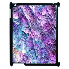 Background Peel Art Abstract Apple Ipad 2 Case (black) by Sapixe