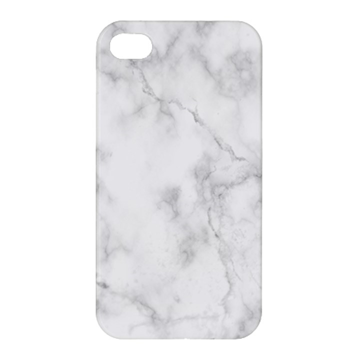 Marble Apple iPhone 4/4S Hardshell Case