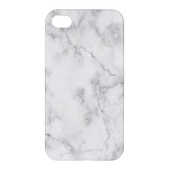 Marble Apple Iphone 4/4s Premium Hardshell Case by DannyM