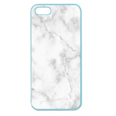Marble Apple Seamless Iphone 5 Case (color) by DannyM
