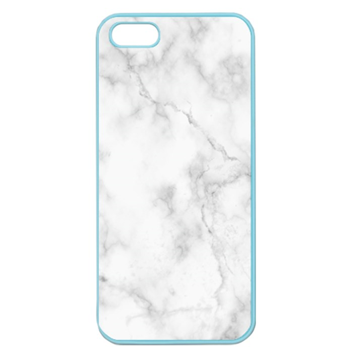 Marble Apple Seamless iPhone 5 Case (Color)