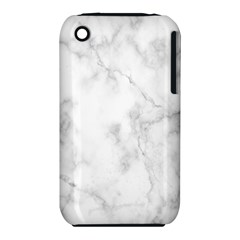 Marble Apple Iphone 3g/3gs Hardshell Case (pc+silicone)