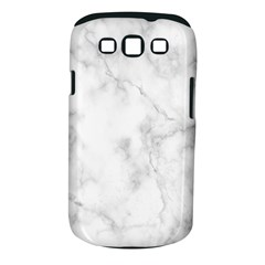 Marble Samsung Galaxy S Iii Classic Hardshell Case (pc+silicone)