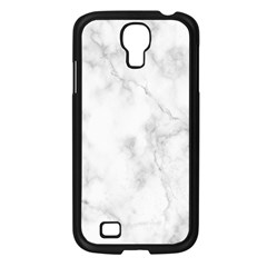 Marble Samsung Galaxy S4 I9500/ I9505 Case (black) by DannyM