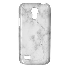 Marble Samsung Galaxy S4 Mini (gt I9190) Hardshell Case  by DannyM