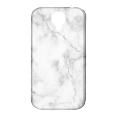 Marble Samsung Galaxy S4 Classic Hardshell Case (pc+silicone)