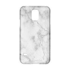 Marble Samsung Galaxy S5 Hardshell Case  by DannyM