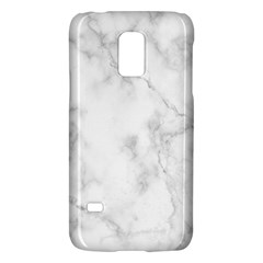 Marble Samsung Galaxy S5 Mini Hardshell Case  by DannyM