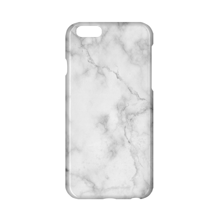 Marble Apple iPhone 6/6S Hardshell Case