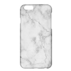 Marble Apple Iphone 6 Plus/6s Plus Hardshell Case by DannyM