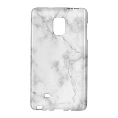 Marble Samsung Galaxy Note Edge Hardshell Case