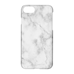 Marble Apple Iphone 8 Hardshell Case by DannyM