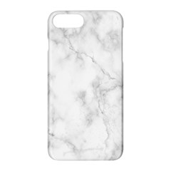 Marble Apple Iphone 8 Plus Hardshell Case by DannyM