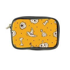 Funny Halloween Party Pattern Coin Purse