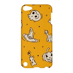 Funny Halloween Party Pattern Apple Ipod Touch 5 Hardshell Case