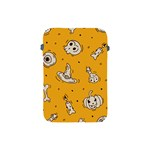 Funny Halloween Party Pattern Apple iPad Mini Protective Soft Cases Front