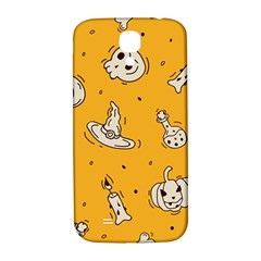 Funny Halloween Party Pattern Samsung Galaxy S4 I9500/i9505  Hardshell Back Case