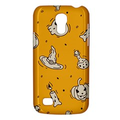 Funny Halloween Party Pattern Samsung Galaxy S4 Mini (gt I9190) Hardshell Case