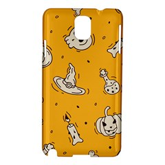 Funny Halloween Party Pattern Samsung Galaxy Note 3 N9005 Hardshell Case