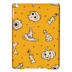 Funny Halloween Party Pattern Ipad Air Hardshell Cases