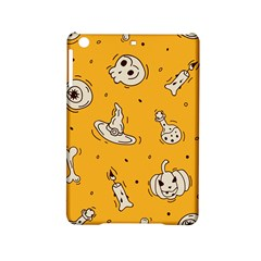 Funny Halloween Party Pattern Ipad Mini 2 Hardshell Cases by HalloweenParty