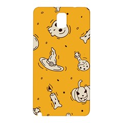 Funny Halloween Party Pattern Samsung Galaxy Note 3 N9005 Hardshell Back Case