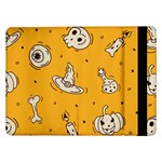 Funny Halloween Party Pattern Samsung Galaxy Tab Pro 12.2  Flip Case Front